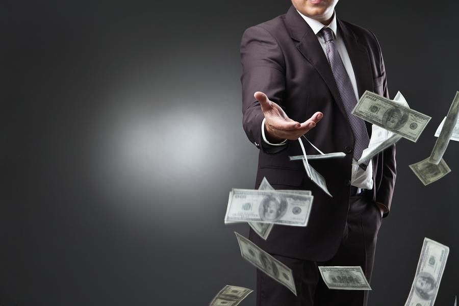 El dinero, una conversación con esta sorprendente energía